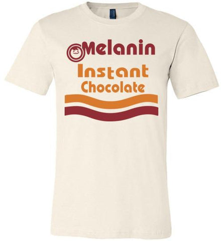 Melanin Instant Chocolate - Melanin Apparel