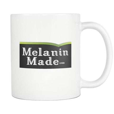 Melanin Made Mug - Melanin Apparel