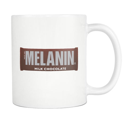 Melanin Milk Chocolate - Melanin Apparel