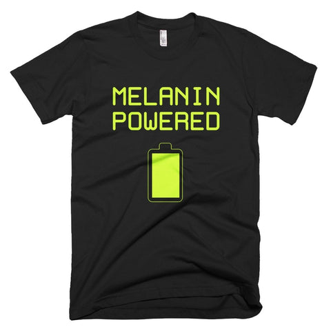 Melanin Powered - Melanin Apparel