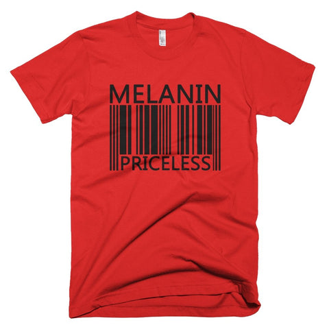 Melanin Priceless - Melanin Apparel