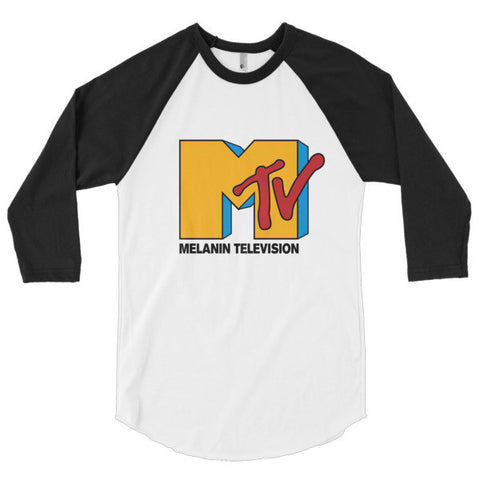 Melanin Television, African American Black Pride, Black Pride Black Pride  - Melanin Apparel