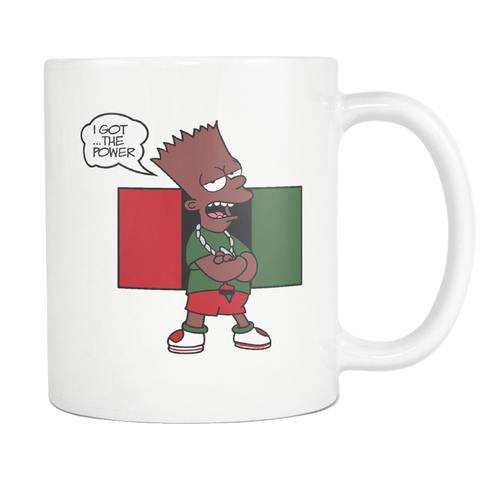 Products – Melanin ApparelBlack Bart Simpson Do The Right Thing