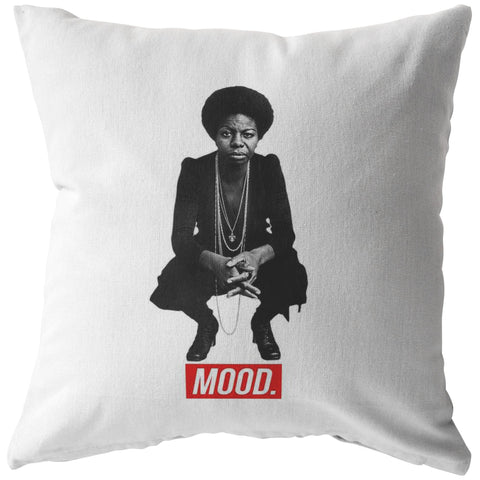 NINA SIMONE MOOD - Melanin Apparel