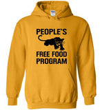 Peoples Free Food Program - Melanin Apparel