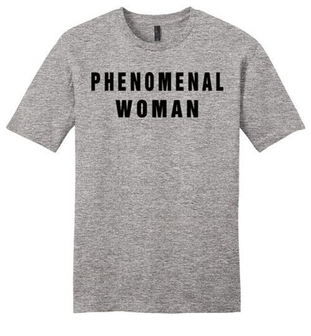 Phenomenal Woman - Melanin Apparel