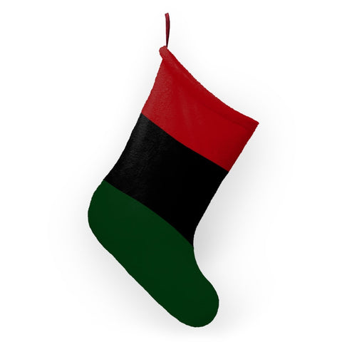 RBG Christmas Stockings - Melanin Apparel