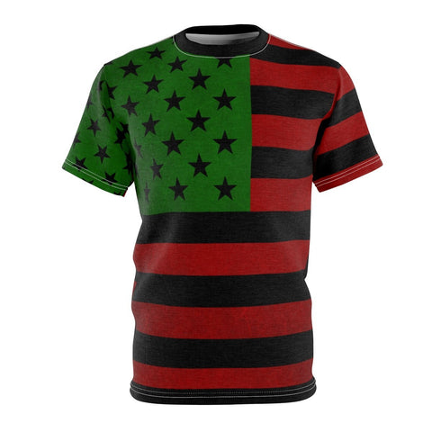 RBG Flag Print All Over - Melanin Apparel