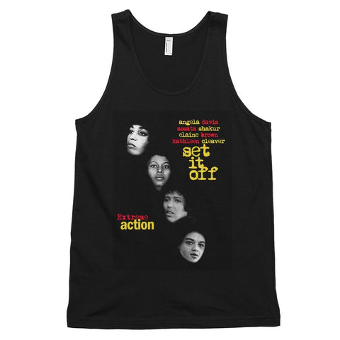Set It Off - Melanin Apparel