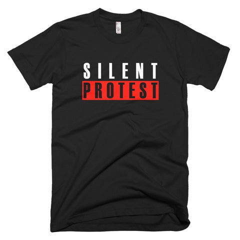 Silent Protest - Melanin Apparel