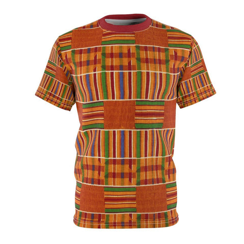 TRADITION KENTE PATTERN - Melanin Apparel