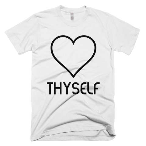 Love Thyself, African American Revolutionaries, Black Pride Revolutionaries  - Melanin Apparel