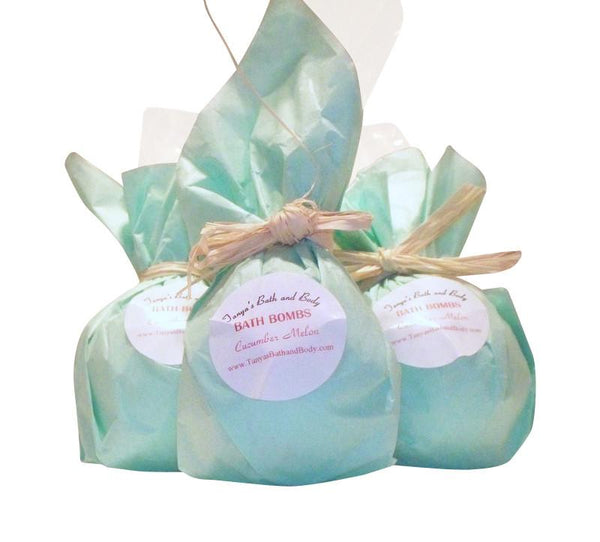 Tanya's Bath and Body Bath Bombs Fizzies Pack of 10 Bath Bombs with Goats Milk Bath Bombs Fizzies Pack of 10 Bath Bombs with Goats Milk