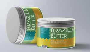 Tanya's Bath and Body Shea and Mango Whipped Butter with Brazil Nut Oil Shea and Mango Whipped Butter with Brazil Nut Oil