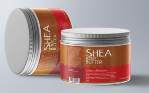 Shea Butter Whipped | Great for all Skin Types