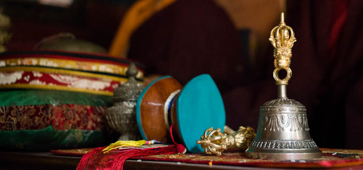 Ritual Items Made in Accordance with Ancient Tradition