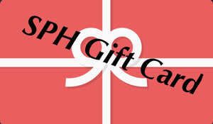 SPH Gift Cards