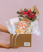 HAPPY HEART GIFT BOX