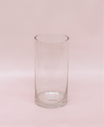 ADD: GLASS VASE
