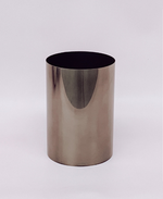 ADD: GUNMETAL VASE