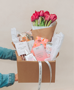 TULIP LOVE GIFT BOX