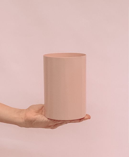 ADD: PINK LEMONADE VASE