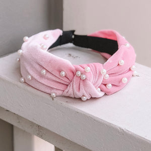 Angelica Headband