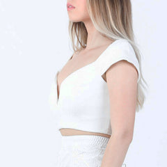 Karina Crop Top