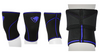 Primal Elite 7mm Knee Sleeves Black/Blue