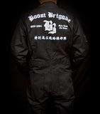 Squad Coverall - Black