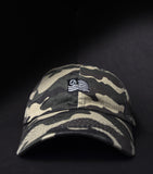 FLAG DAD HAT - CAMO