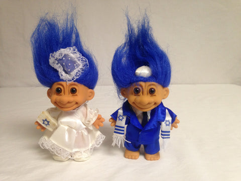 048 Russ Bar Mitzva trolls - Colleen's Attic - 1