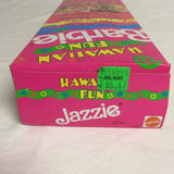 065 Mattel 1990 Barbie Hawaiian Fun Jazzie, NRFSB - Colleen's Attic - 5