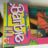 077 Mattel 1987 California Dream Barbie, NRFSB - Colleen's Attic - 9