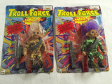 121 Toys N' Things 1993 Troll Force 2 Soldiers - Colleen's Attic - 1