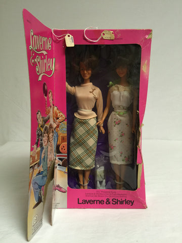 124 Mego 1977 Laverne & Shirley - Colleen's Attic - 1