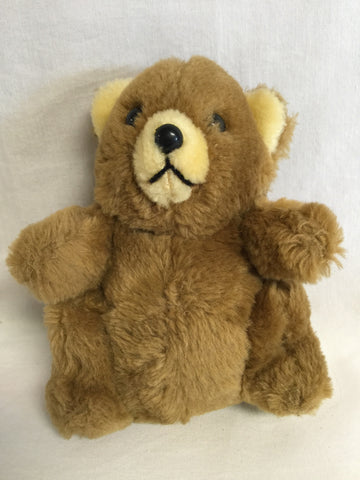 589 DaeKor 1980 Teddy Bear - Colleen's Attic - 1
