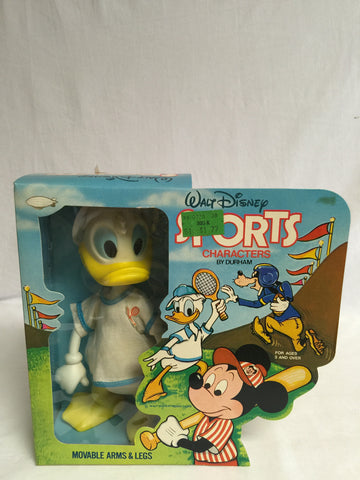 604 Durham Ind Donald Duck ROTPCT - Colleen's Attic - 1