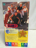 785 Hasbro 2000 S club 7 JO NRFSB - Colleen's Attic - 2