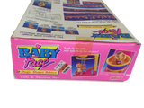 046 Galoob 1991 Baby Face Magic Diaper Babies Tub & Shower Set - Colleen's Attic - 5
