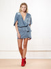Beacon Robe Dress