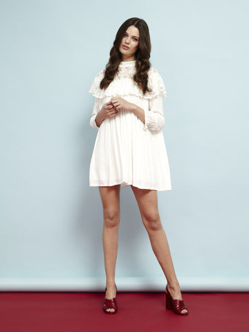 Delicate Darlings Lace Dress