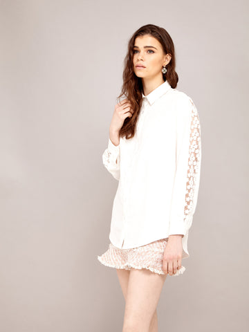 Heritage Lace Blouse