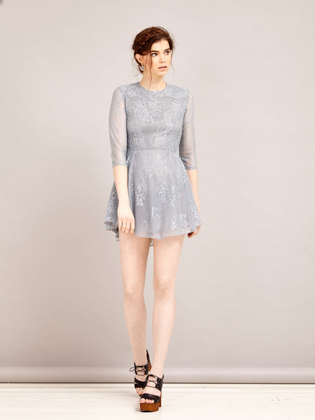 Taos Lace Dress