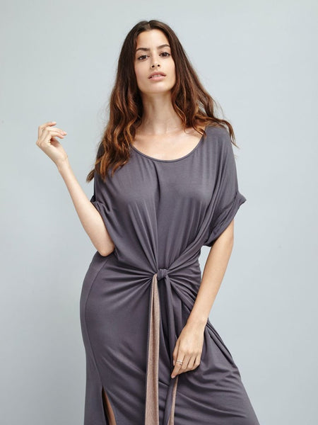 Easy Lover Belt Dress