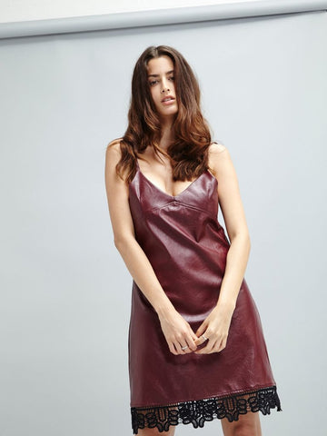 Crave Slip Dress