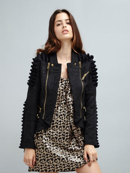 Upper East JBiker Jacket
