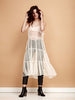 Weightless Tulle Dress