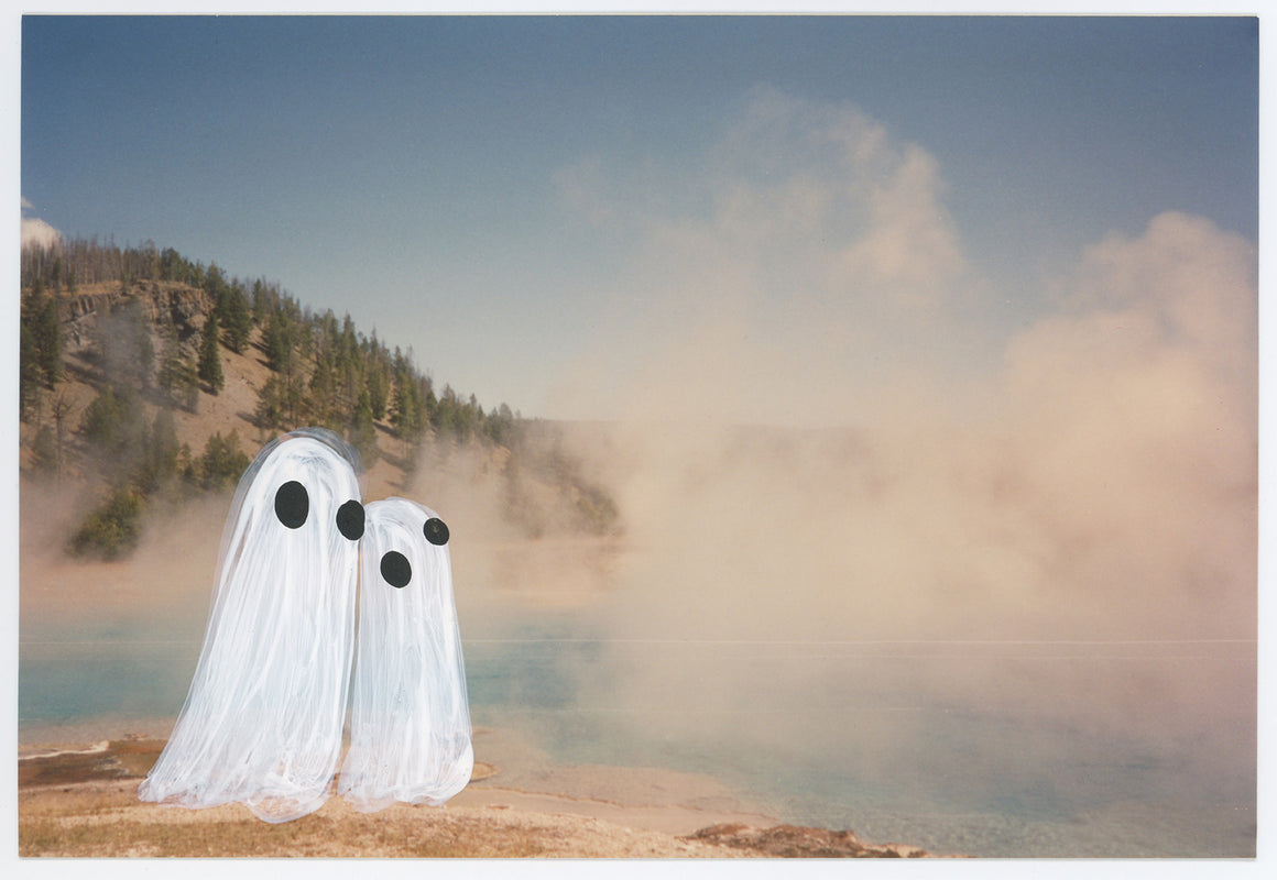You and Me and the Geyser