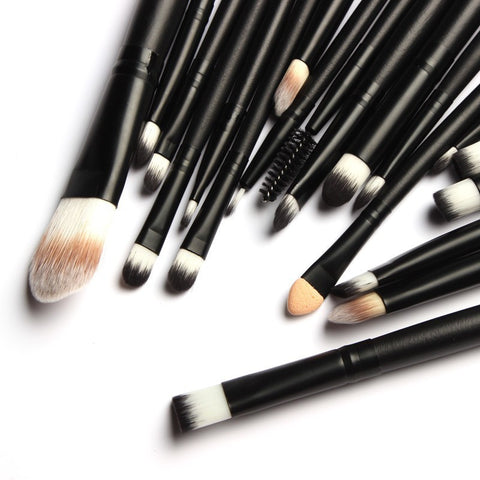 20 piece Makeup Brushes
